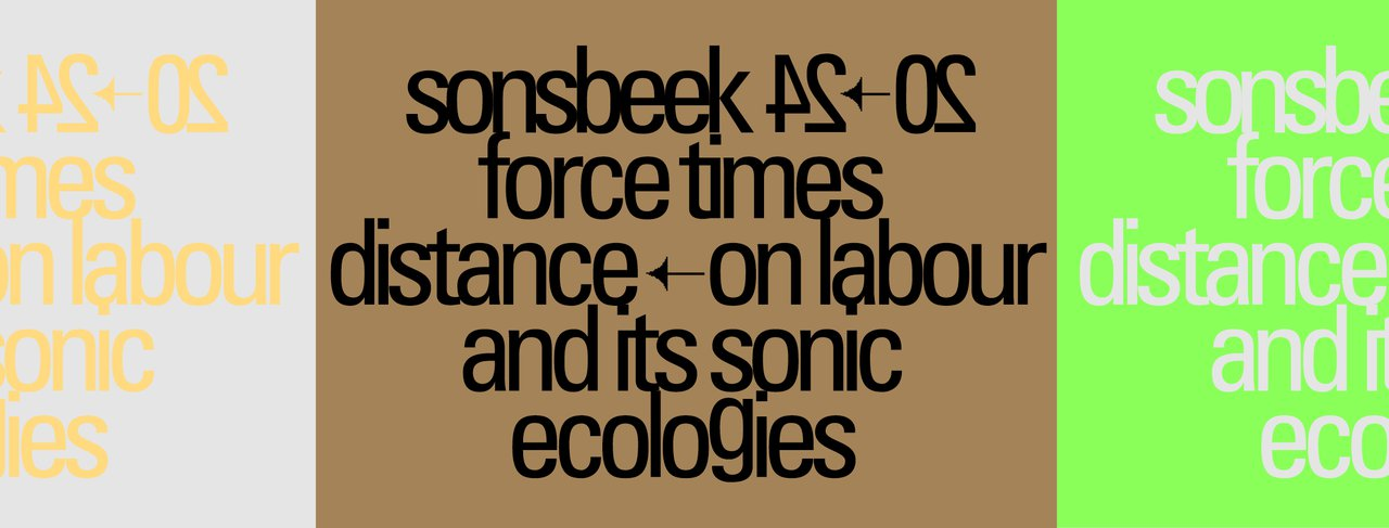 Sonsbeek header
